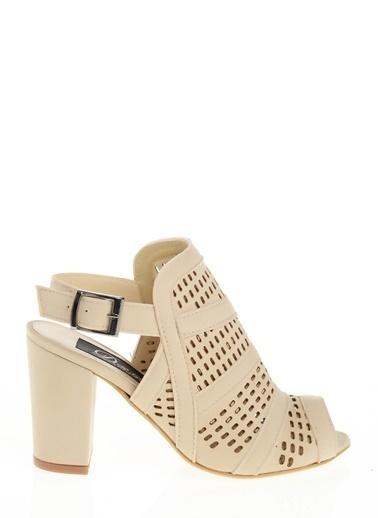 Derigo Ayakkabı Vizon